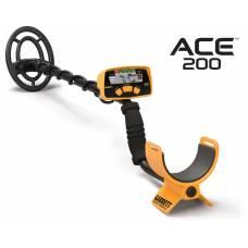 Металотърсач Garrett ACE 200i + Безплатна доставка + 5 подаръка на най-ниска цена