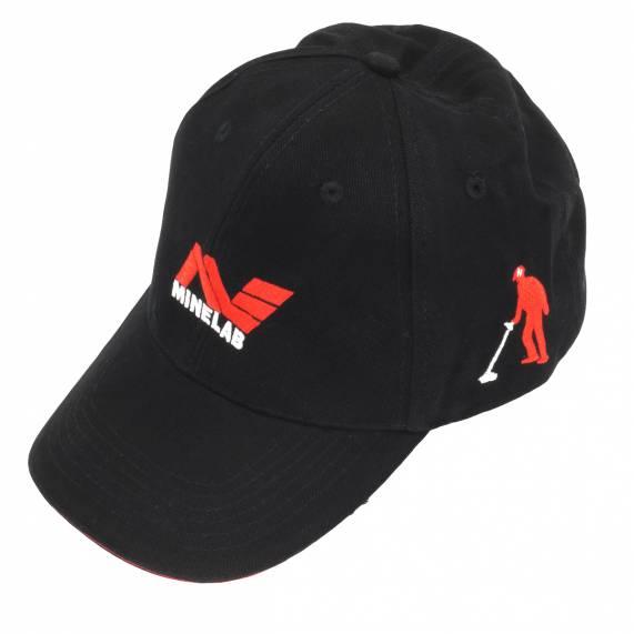 Оригинална шапка на Minelab