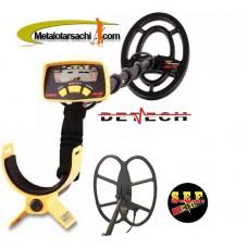 Металотърсач Garrett ACE 150 + Сонда SEF + Безплатна доставка + 5 подаръка на най-ниска цена