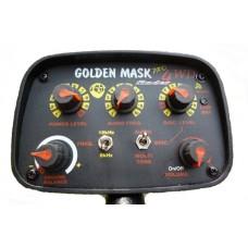 Металотърсач Golden Mask 4WD Spider pro PACK + 3 антени + Безплатна доставка + 5 подаръка на най-ниска цена