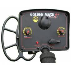 Металотърсач Golden Mask 1+  + Безплатна доставка + 5 подаръка на най-ниска цена