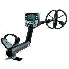 Металотърсач Minelab E-Trac Deluxe + NEL BIG сонда + Безплатна доставка + 5 подаръка на най-ниска цена