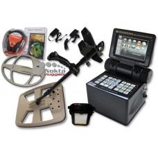 Металотърсач Nokta Golden King DPR + Безплатна доставка + 5 подаръка на най-ниска цена