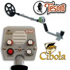 Металотърсач Тesoro Cibola + Безплатна доставка + 5 подаръка на най-ниска цена