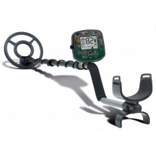 Металотърсач Bounty Hunter Titanium Camo + Безплатна доставка + 5 подаръка на най-ниска цена