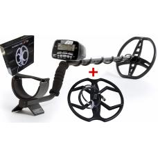 """Металотърсач Garrett AT PRO + 13"""" Karma sonda + Безплатна доставка  - Промоционален комплект"""