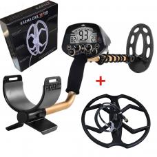 Металотърсач Fisher F5 + 2 Сонди + Безплатна доставка + 5 подаръка промоционален комплект