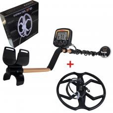 Металотърсач Fisher Gold Bug + 2 Сонди + Безплатна доставка + 5 подаръка промоционален комплект