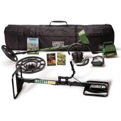 Металотърсач Garrett GTI 2500 Deepseeking Package + Безплатна доставка + 5 подаръка на най-ниска цена