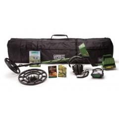 Металотърсач Garrett GTI 2500 Supreme + Безплатна доставка + 5 подаръка на най-ниска цена
