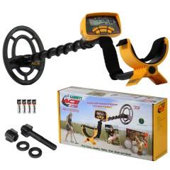 Металотърсач Garrett ACE 250 + Безплатна доставка + 5 подаръка на най-ниска цена