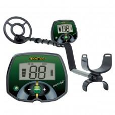 Металотърсач Teknetics Eurotek + Безплатна доставка + 5 подаръка на най-ниска цена