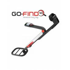 Металотърсач Minelab GO-FIND 40 + Безплатна доставка + 5 подаръка на най-ниска цена