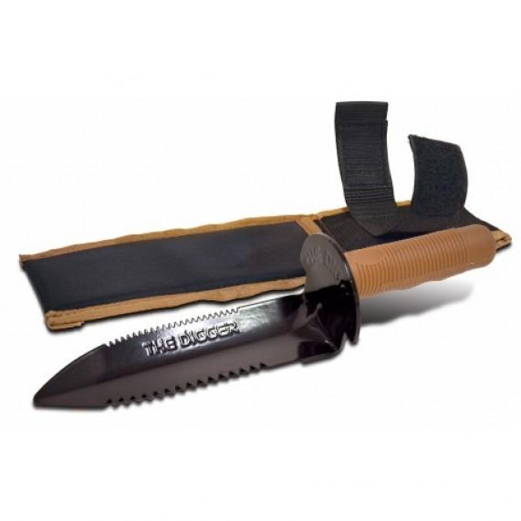 Нож The Digger