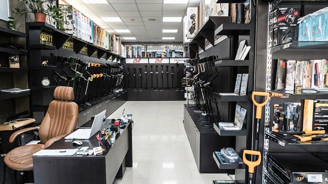 Магазин металотърсачи в София